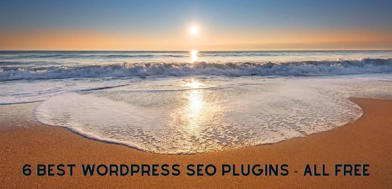 6 Best WordPress SEO Plugins