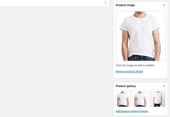 Add A Product Image