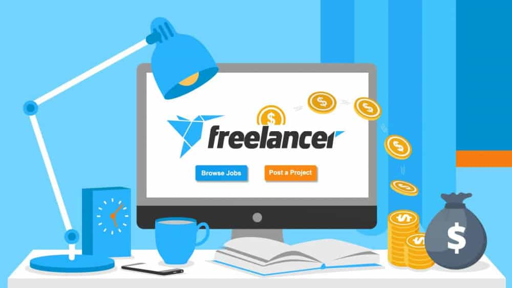 How To Start Making Money With Freelancing