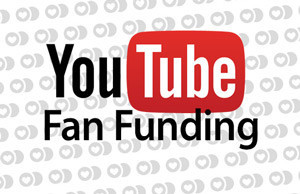 """Let Your Audience Support Your Work Through """"Fan Funding"""""""