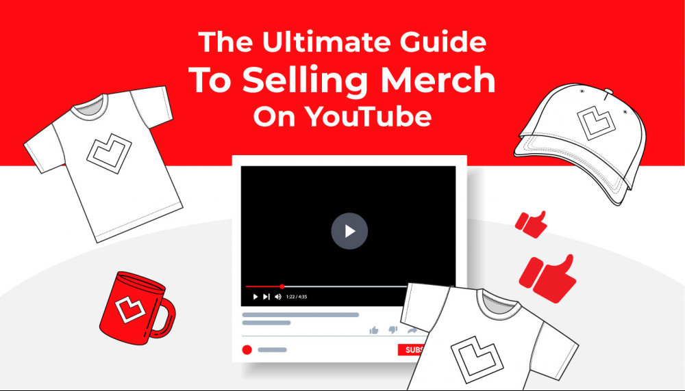 Sell Products Or Merchandise